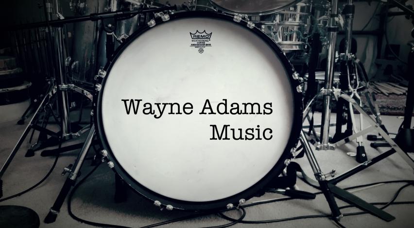 Wayne Adams Music