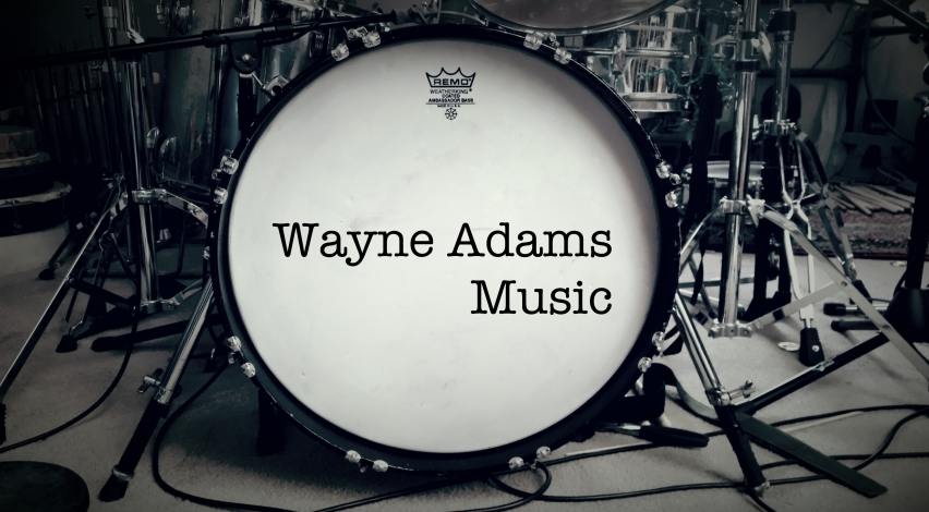 Wayne Adams Music